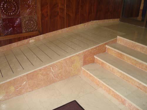 Escaleras de m rmol en madrid marmolistas en madrid for Escaleras de granito precios